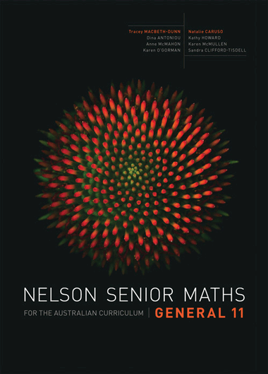 Nelson Senior Maths