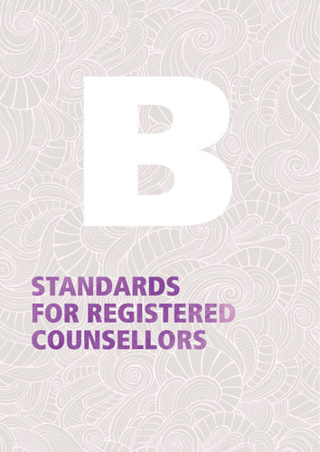 Scope of Practice for Registered Counsellors