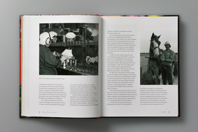 Photograph of pages 24–25.