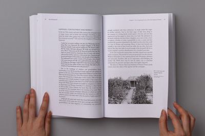 Image showing a range of page spreads from the book.